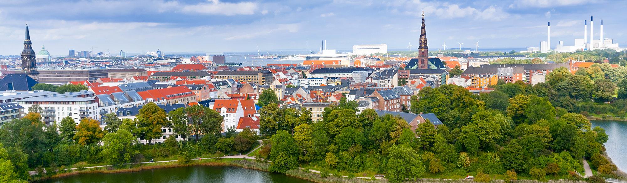 Copenaghen capitale green