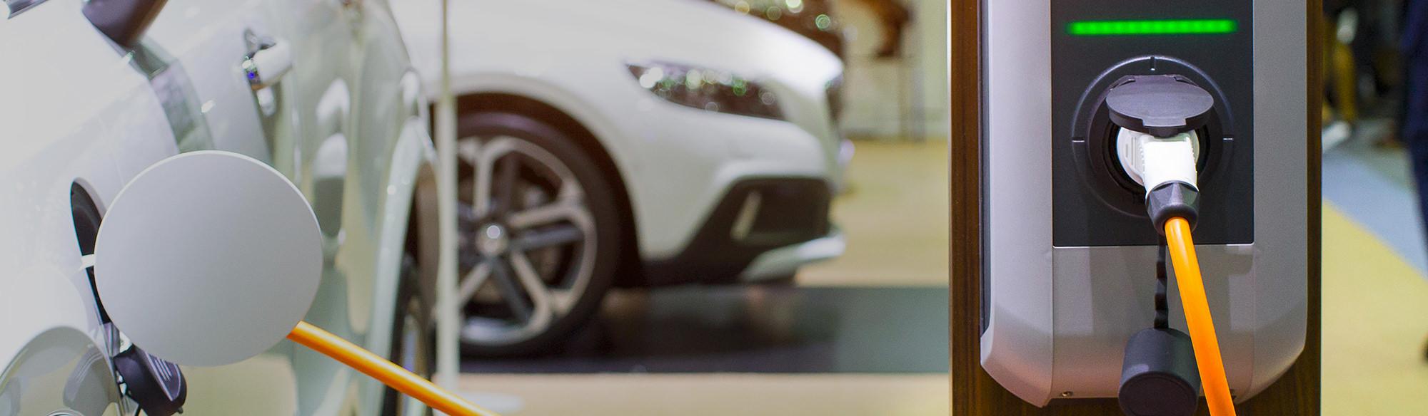 smartcity - elettromobilità