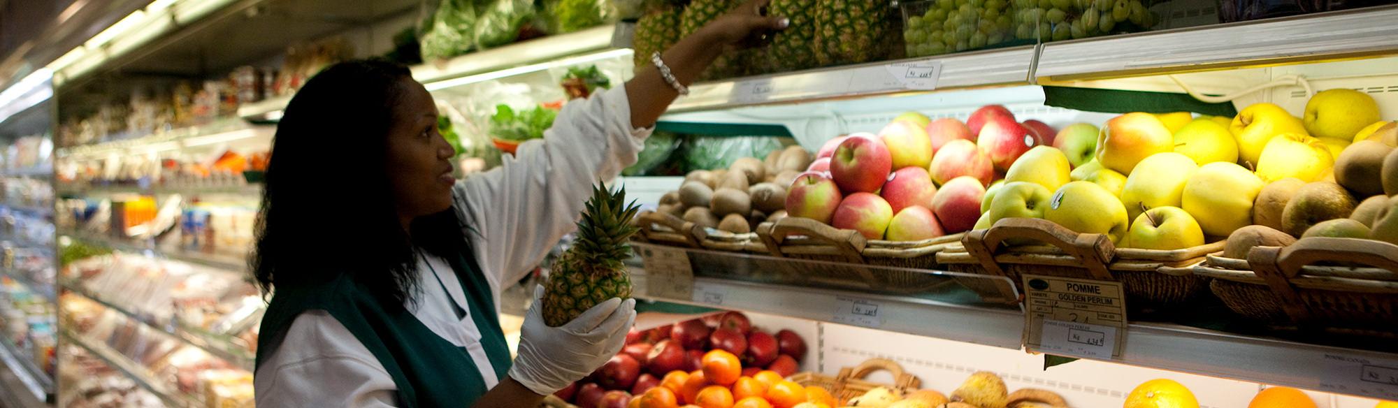 La gestione dell'energia al servizio dei clienti finali di alimentare, GDO e retailer