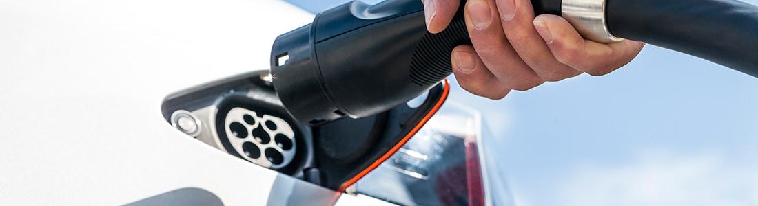 Servizio ricarica veicoli elettrici