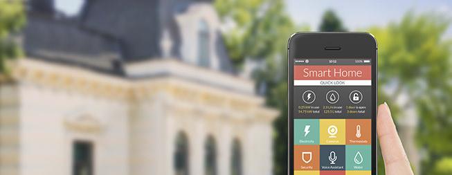 servizi smart ready per edifici