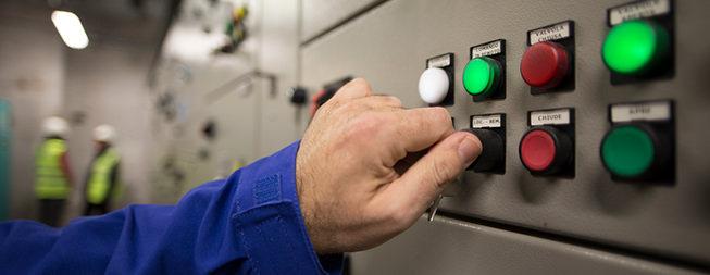 energy management per l'industria