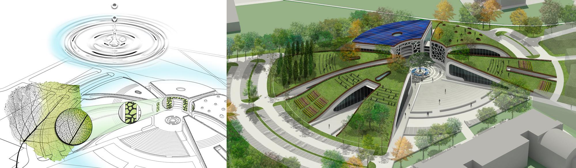 Efficienza energetica e architettura sostenibile per la scuola del futuro