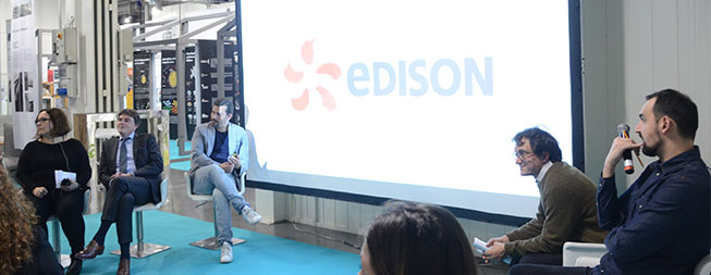 Edison parla di Urban Digitalization alla mostra Smart City 2019