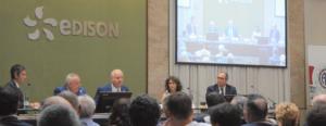 Edison e API all'evento Energia per PMI