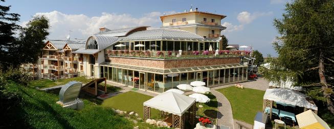 Intervista a Alberto Barbieri Hotel Montana