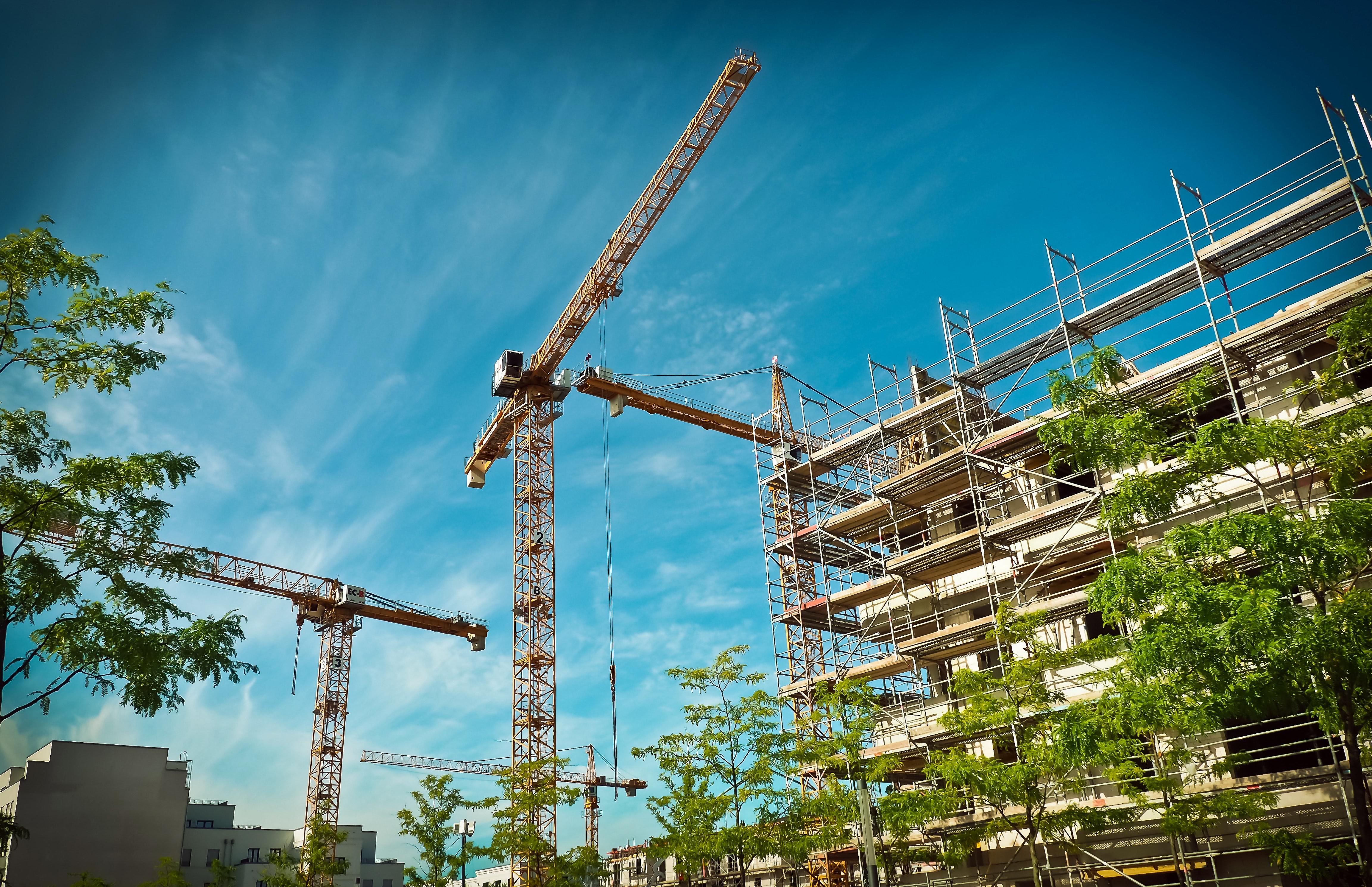 Materiali costruttivi edifici e efficienza energetica