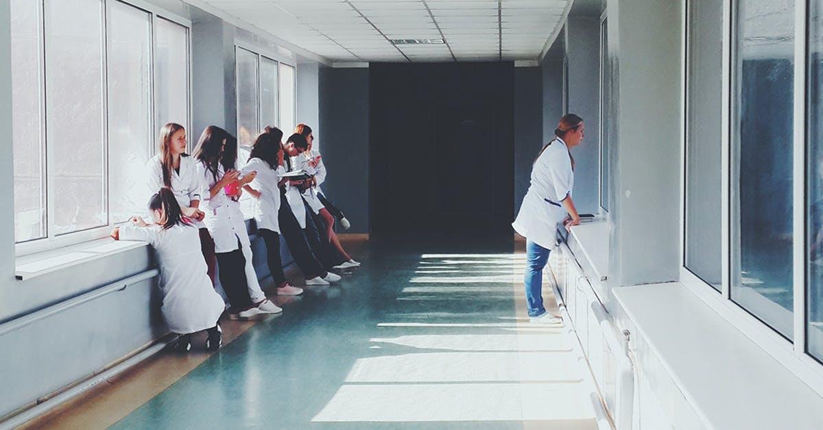 Riqualificazione energetica edifici ospedalieri