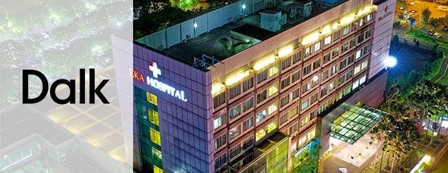 Efficienza energetica negli ospedali