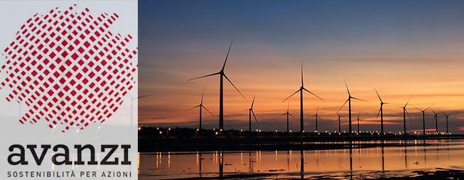 energy sharing community