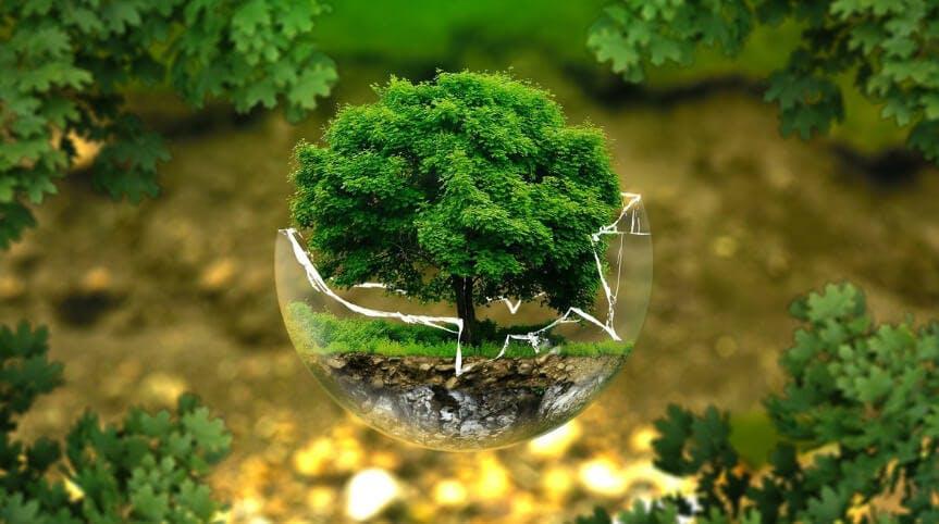 strutture ricettive sostenibili