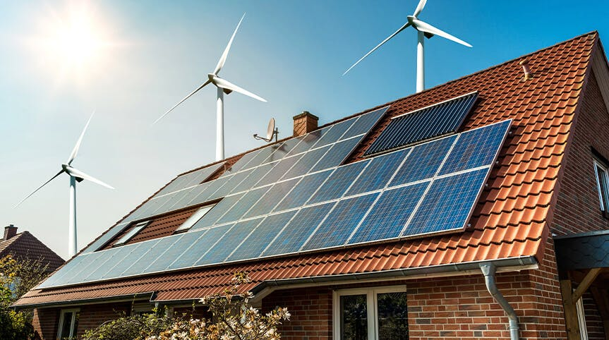 prestazione energetica edifici