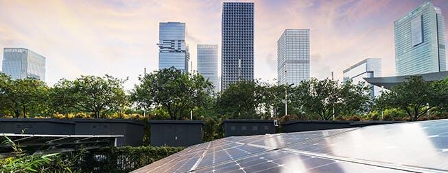 dalle smart city alle smart land