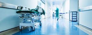 Efficienza Energetica Ospedale San Bartolo