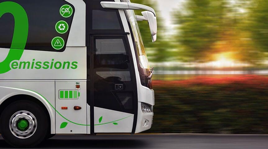 Mezzi di trasporto elettrici
