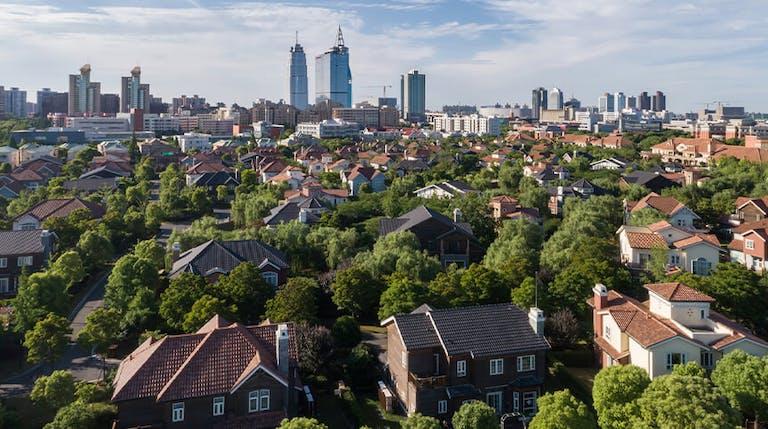 Smart City nel mondo