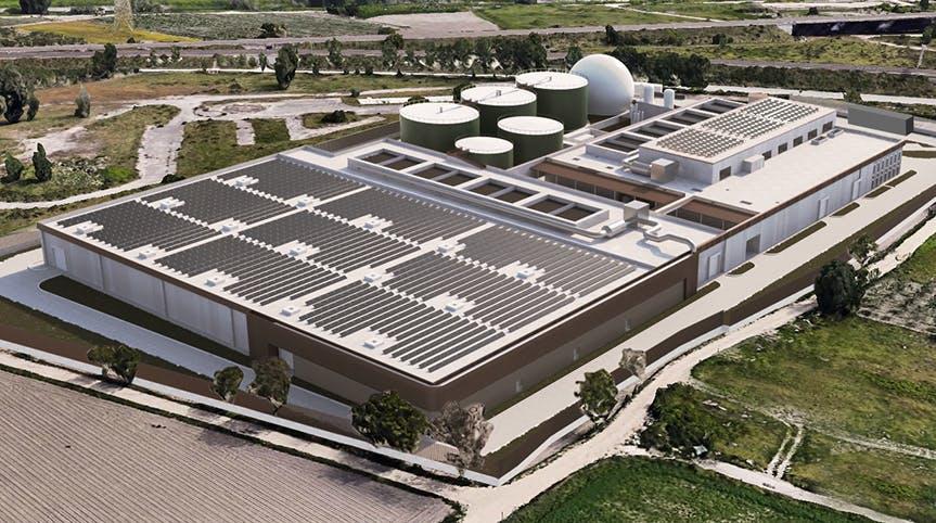 Impianti di biometano in Italia
